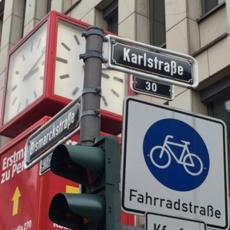 karlsstrasse